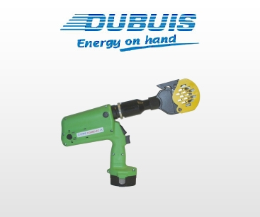 Hydraulic Cable Cutters