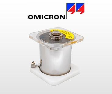12 kV oil test cell