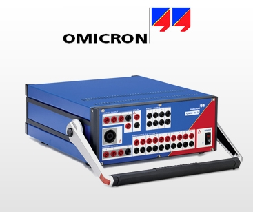 Compact and Versatile Three-Phase Relay Testing Solution