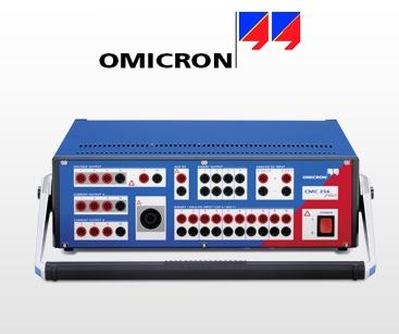 High Precision Relay Test Set and Universal Calibrator