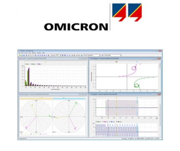 Software for visualization and analysis of recorded signals