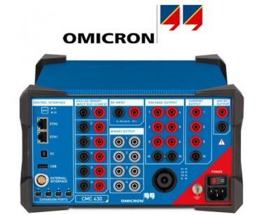 Ultra-portable protection test set and calibrator