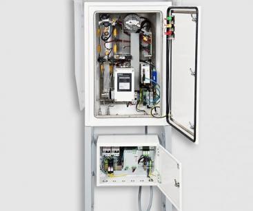 OPTIMUS™ OPT100 Multi gas DGA MONITOR